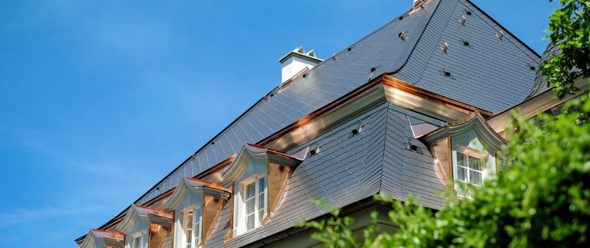 Roof Repair in Carmel Indiana for the Protection Your Home Deserves